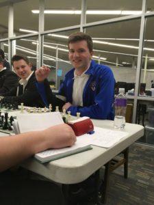 Congratulations CEC Chess Team!!