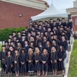 CEC celebrates the class of 2021
