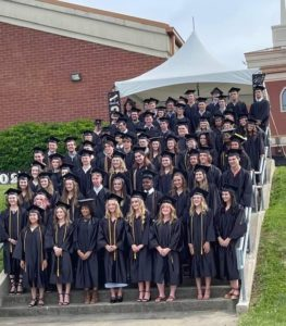 Read more about the article CEC celebrates the class of 2021
