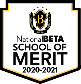 Read more about the article Congratulations CEC – National Beta School of Merit!!